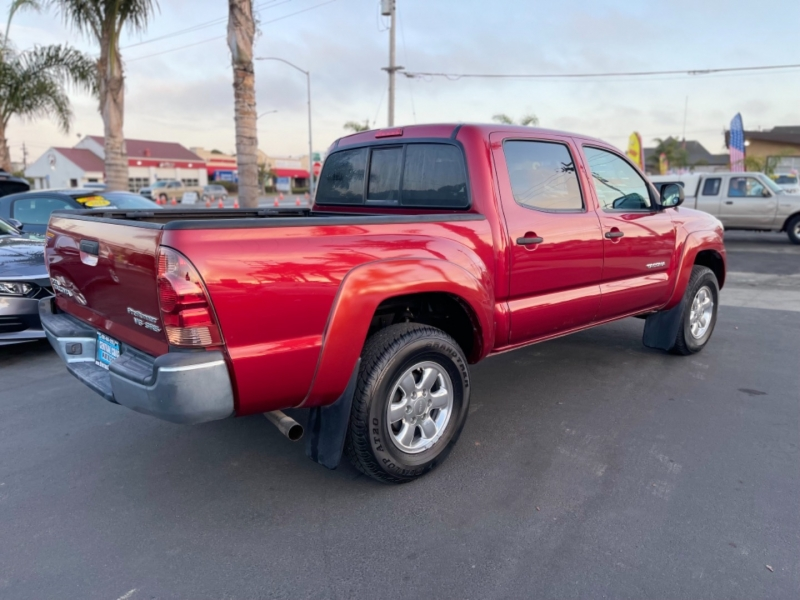 Toyota Tacoma 2007 price $20,999