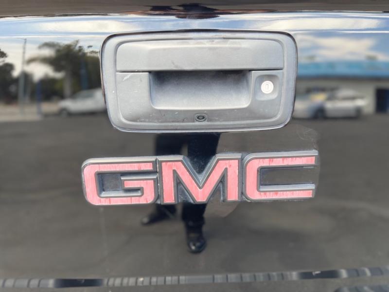 GMC Canyon 2015 price $0