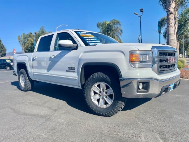 GMC Sierra 1500 2014 price $30,999