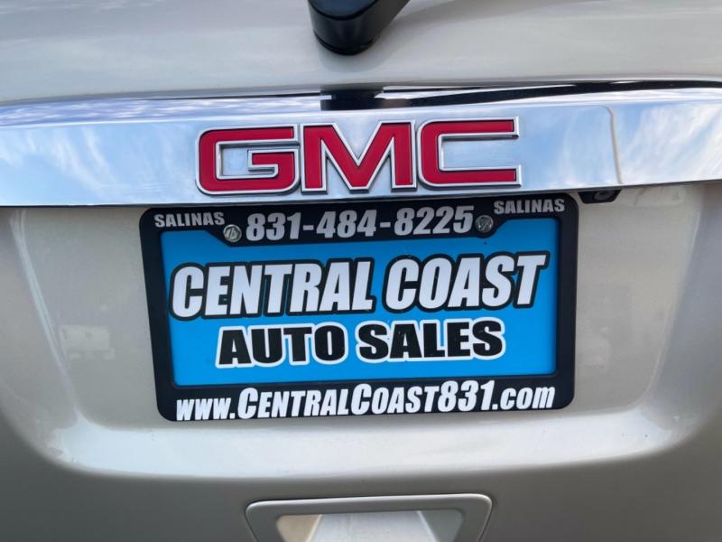GMC Acadia 2013 price $0
