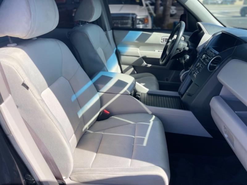 Honda Pilot 2012 price $0
