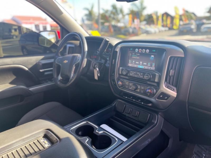 Chevrolet Silverado 1500 2016 price $32,999