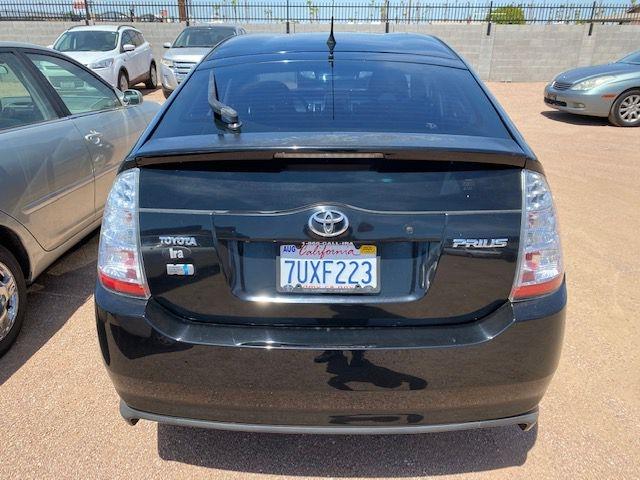 TOYOTA PRIUS 2007 price $3,995