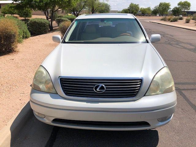 LEXUS LS 2002 price $6,995