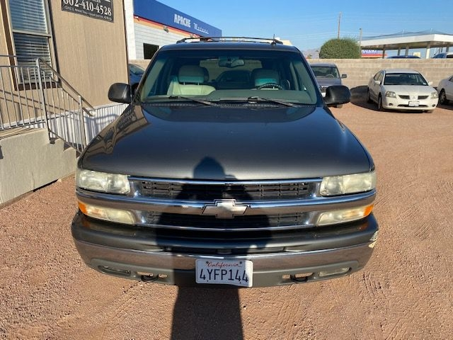 CHEVROLET TAHOE 2002 price $5,995