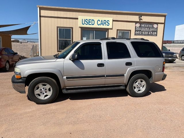 CHEVROLET TAHOE 2004 price $5,995