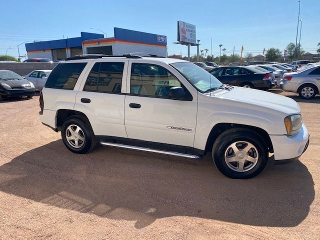 CHEVROLET TRAILBLAZER 2003 price $3,695
