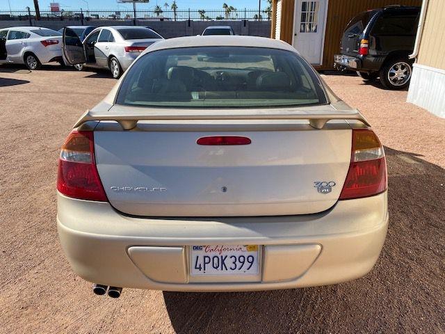 CHRYSLER 300M 2001 price $4,995