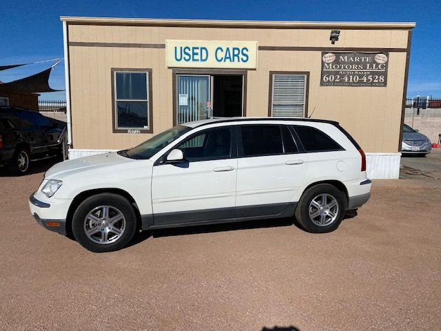 CHRYSLER PACIFICA 2007 price $4,495