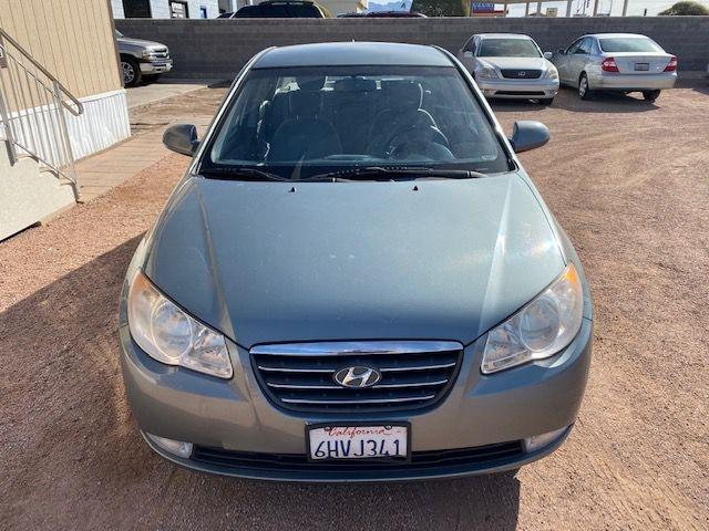 HYUNDAI ELANTRA 2009 price $3,495