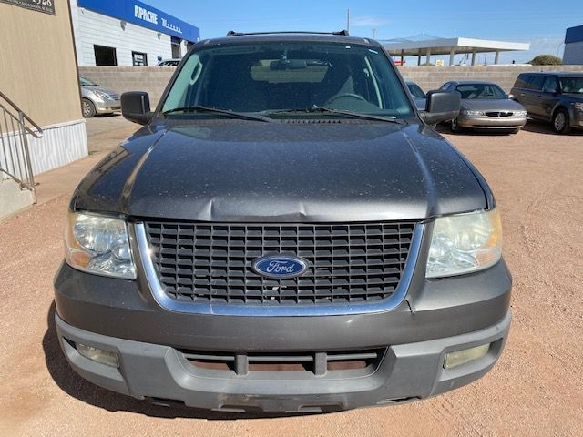 FORD EXPEDITION 2005 price $4,495