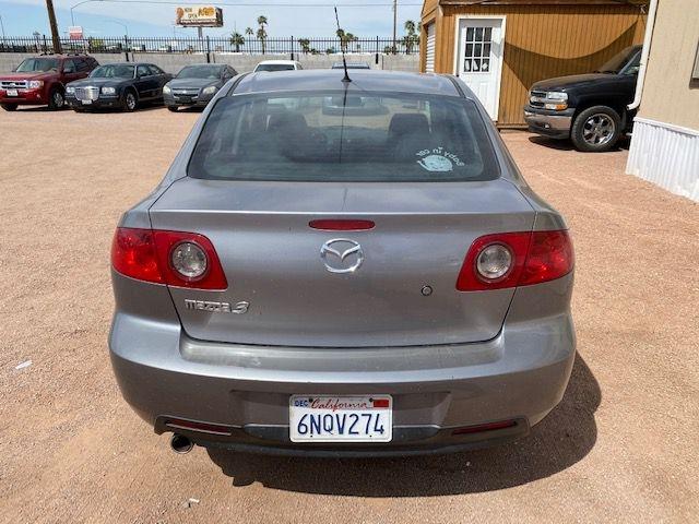 MAZDA 3 2006 price $4,495