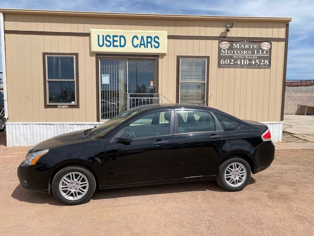 FORD FOCUS 2010 price $4,995