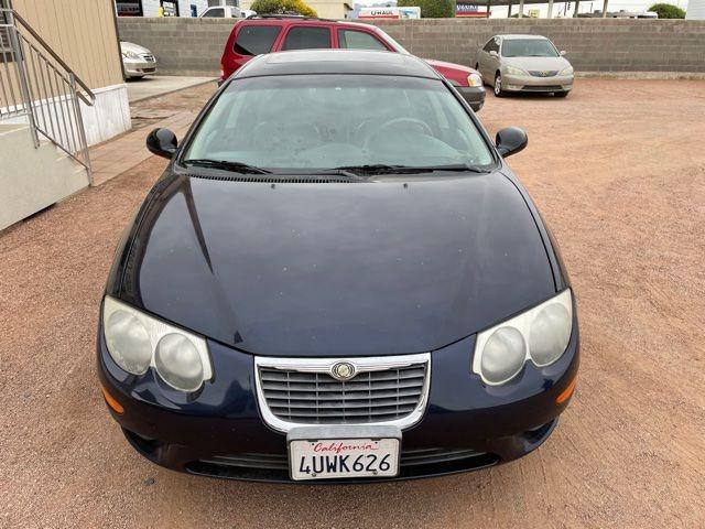 CHRYSLER 300M 2002 price $4,495