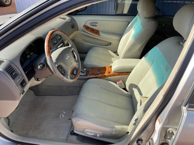 INFINITI I35 2004 price $3,995