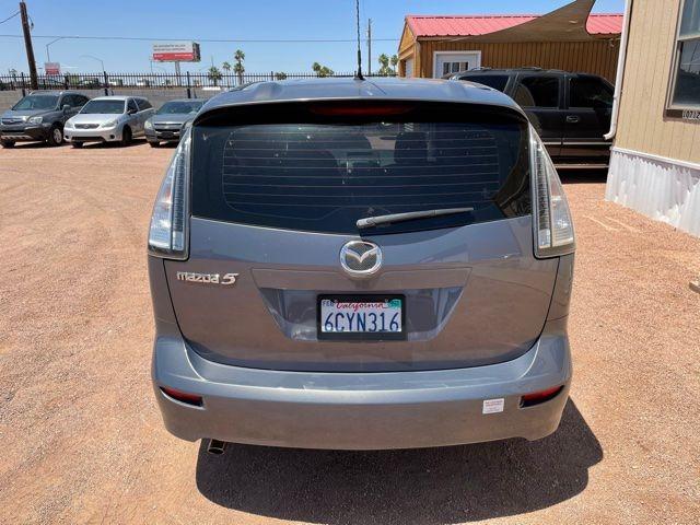 MAZDA 5 2008 price $5,495