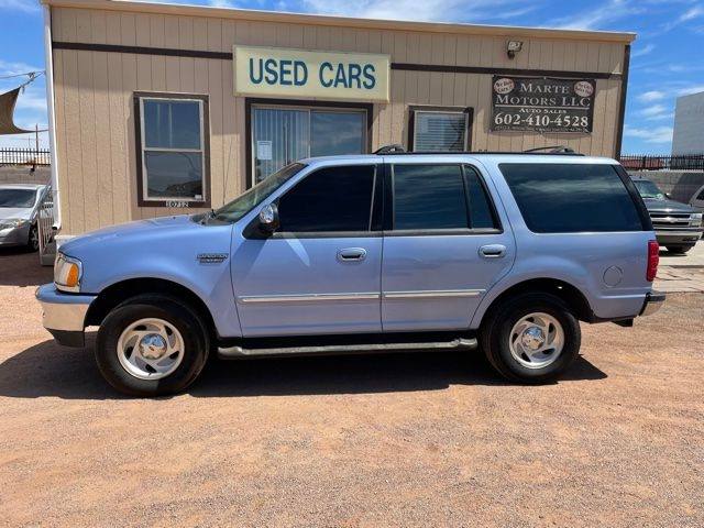FORD EXPEDITION 1997 price $3,995