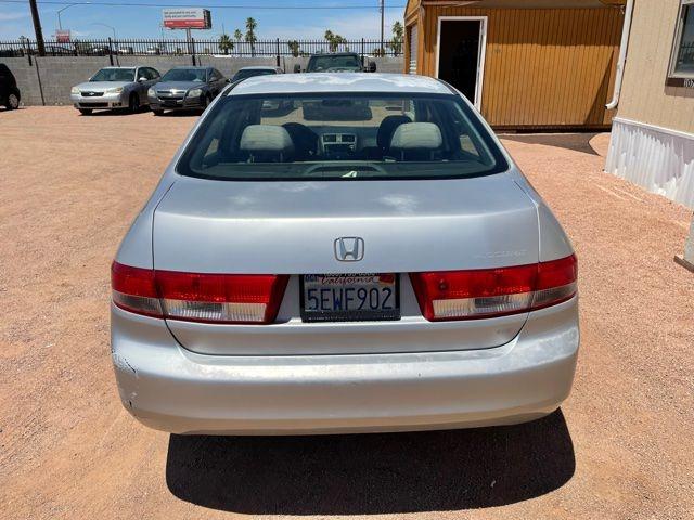 HONDA ACCORD 2004 price $5,495