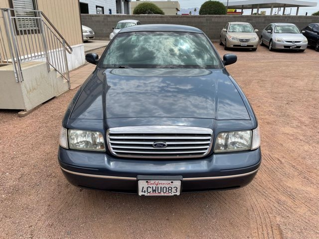FORD CROWN VICTORIA 1998 price $3,995