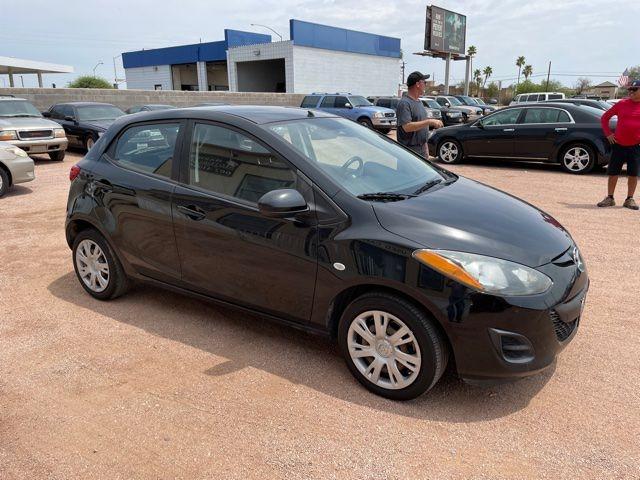 MAZDA MAZDA2 2012 price $6,495
