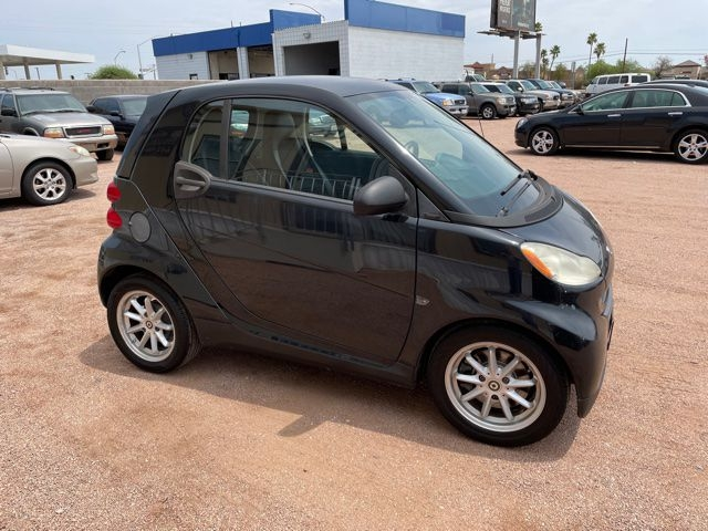 SMART FORTWO 2009 price $4,995