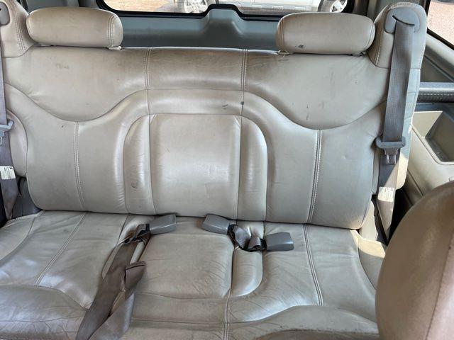 GMC YUKON XL 2000 price $4,995