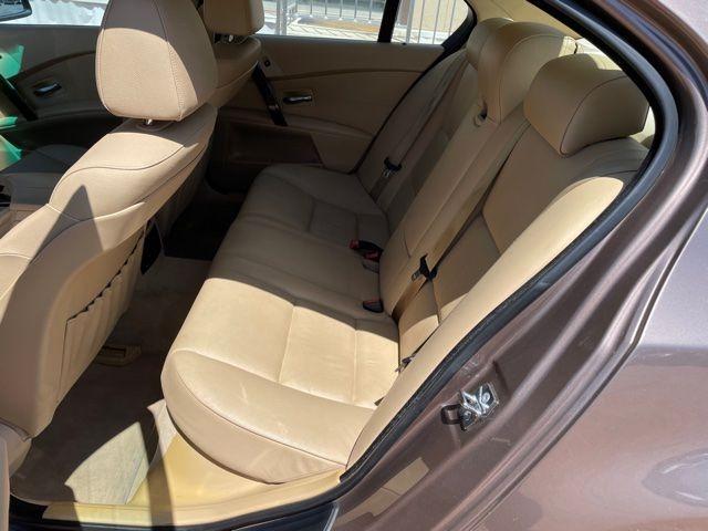BMW 530 2007 price $9,995
