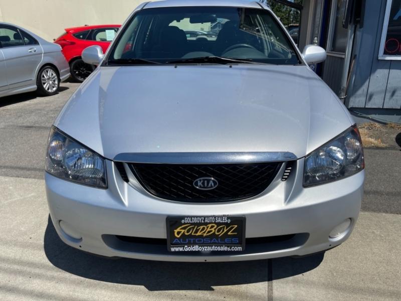 Kia Spectra5 2005 price $4,500