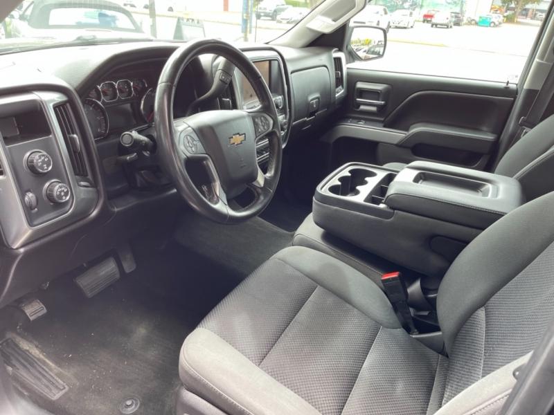 Chevrolet Silverado 1500 2014 price $24,950