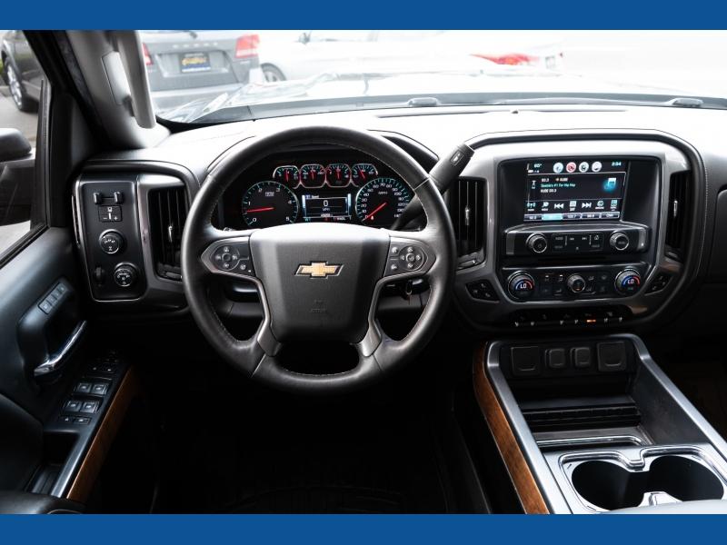 Chevrolet Silverado 3500HD 2017 price $64,995