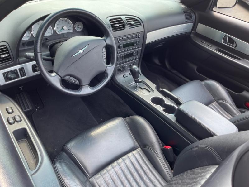 Ford Thunderbird 2004 price $17,995