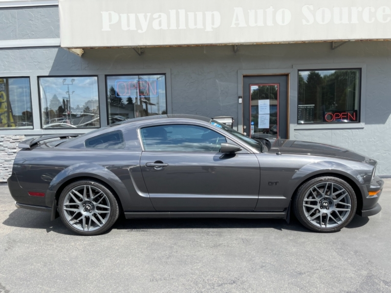 Ford Mustang 2007 price $13,995