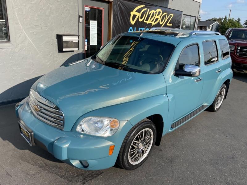 Chevrolet HHR 2007 price $5,995