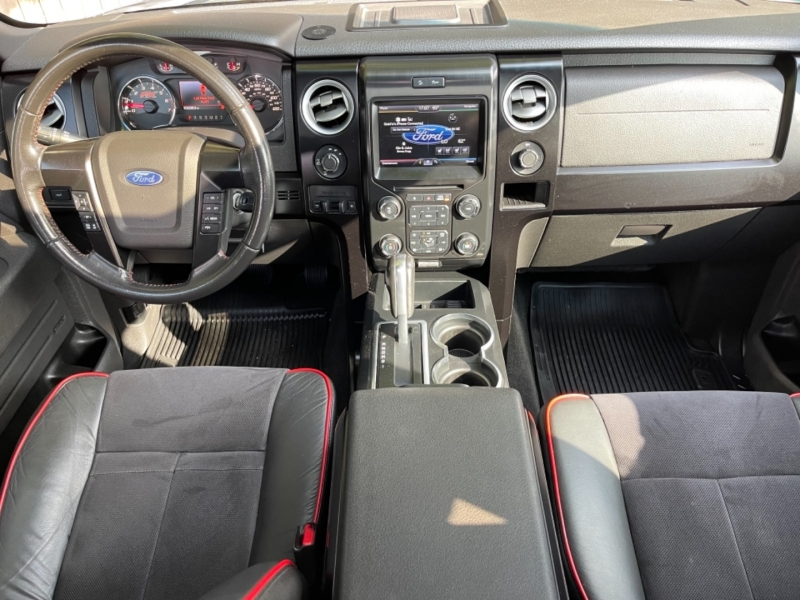 Ford F-150 2013 price $26,500