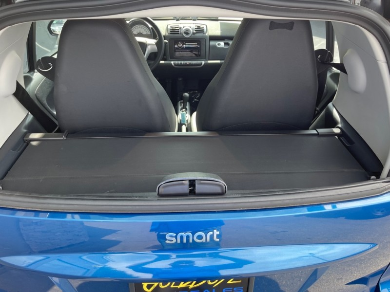Smart fortwo 2008 price $5,995