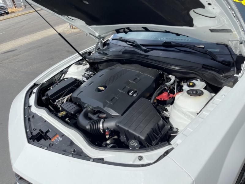 Chevrolet Camaro 2012 price $10,995