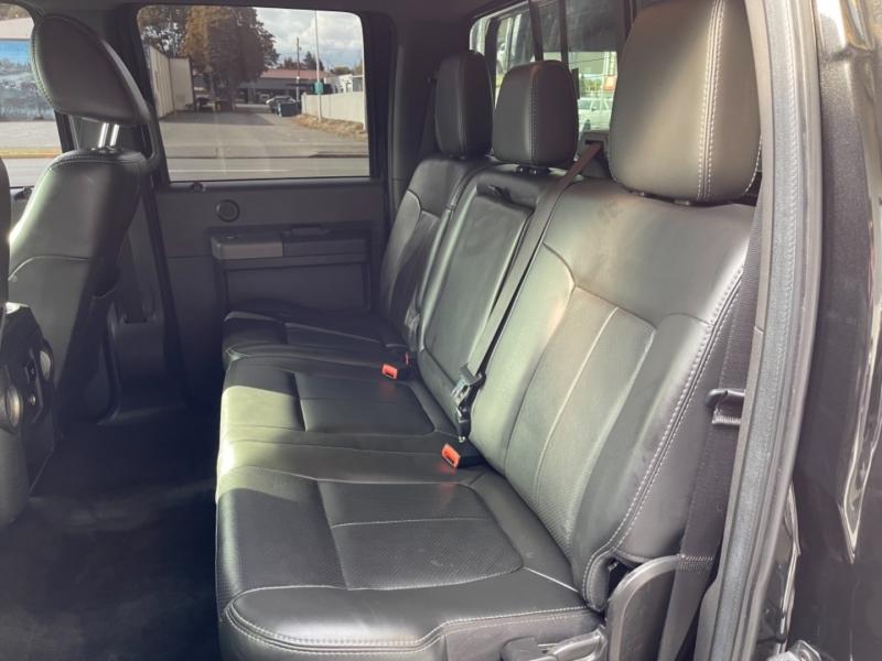Ford Super Duty F-350 SRW 2011 price $43,495