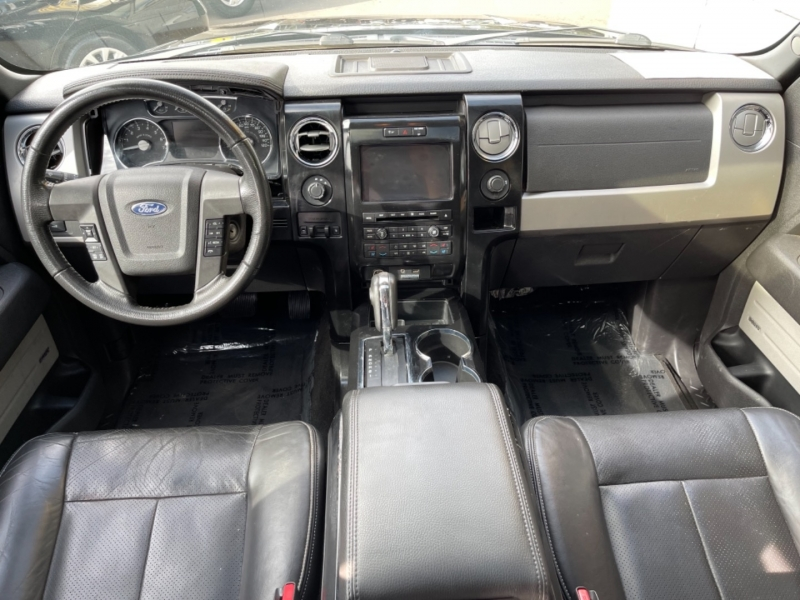 Ford F-150 2011 price $22,850