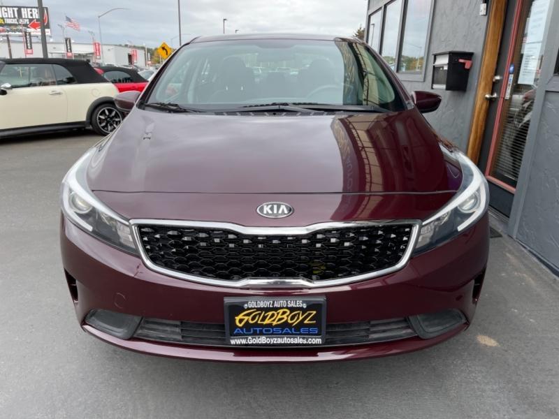 Kia Forte 2017 price $14,595
