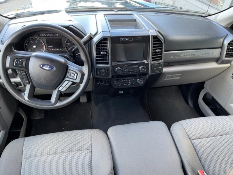 Ford Super Duty F-250 2019 price $69,950
