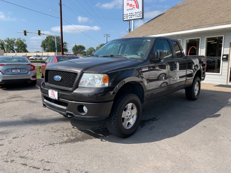 FORD F150 2006 price $7,900