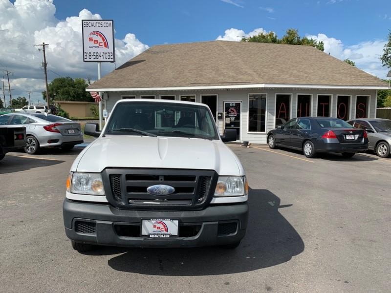 FORD RANGER 2007 price $6,900