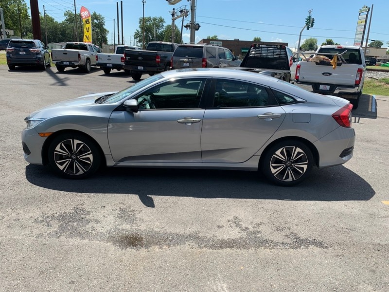 HONDA CIVIC 2017 price $15,900