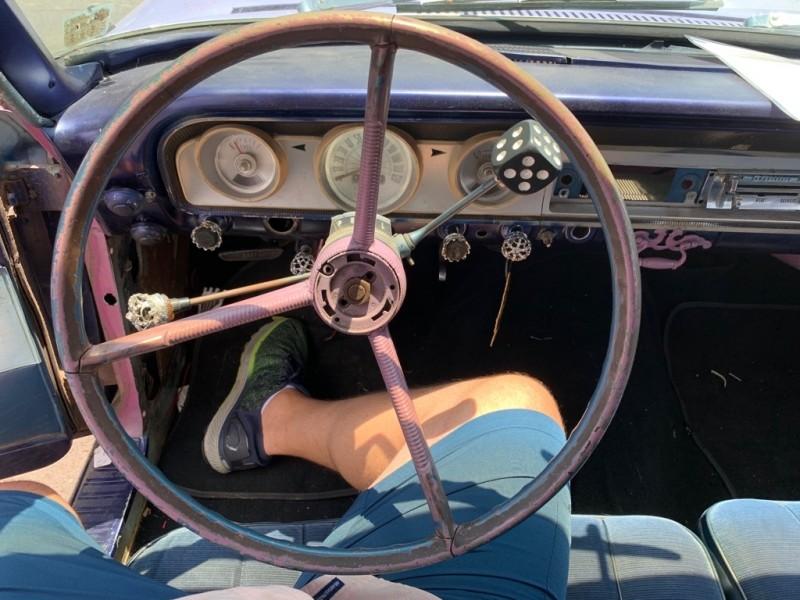 Ford FAIRLANE 500 1964 price $3,900