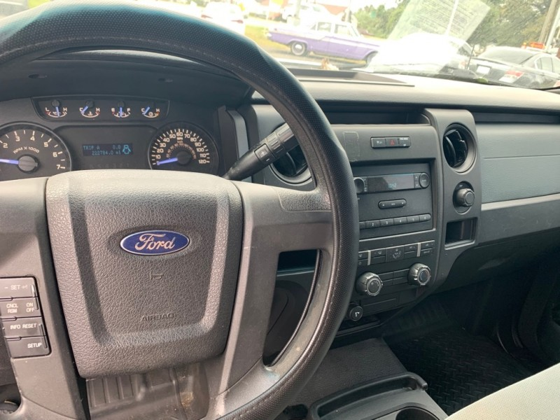 FORD F150 2011 price $9,900