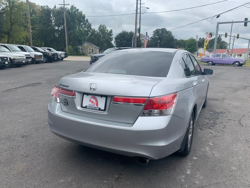 HONDA ACCORD 2012 price $7,900