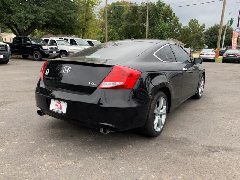 HONDA ACCORD 2011 price $8,900