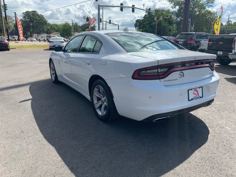 DODGE CHARGER 2018 price $20,900