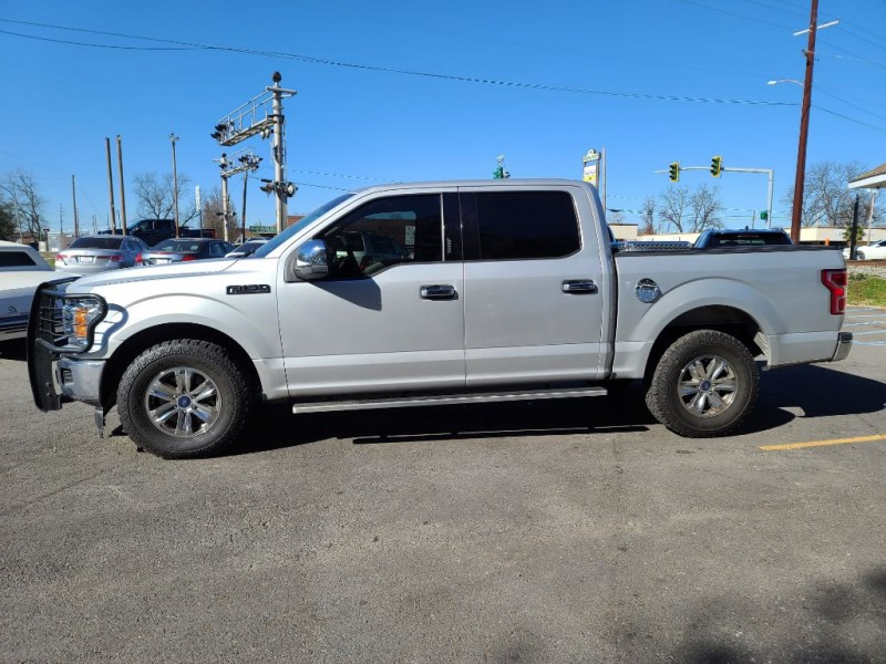 FORD F150 2019 price $34,900