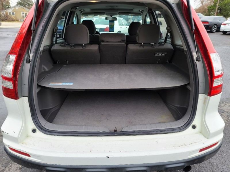 HONDA CR-V 2011 price $8,900